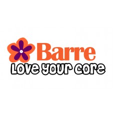 Barre Class (1 Session)