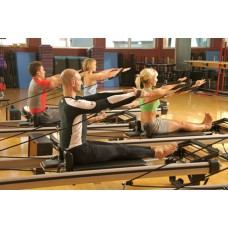 Group Reformer (5 Sessions)