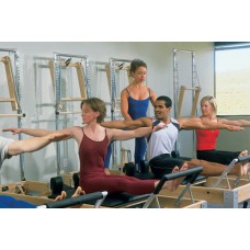 Duet, Triplet or Private Group Reformer (With Jennifer)